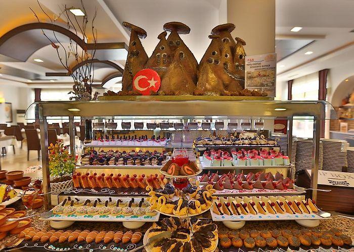 Telatiye Resort Hotel Alanya 5 Turkey Rates From 138